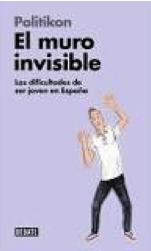libro el muro invisisble
