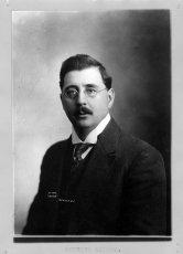 Gustavo Adolfo Madero