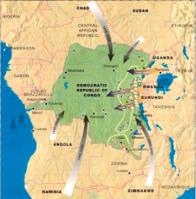 La Segunda guerra del Congo