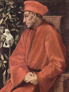 Cosme de Medici